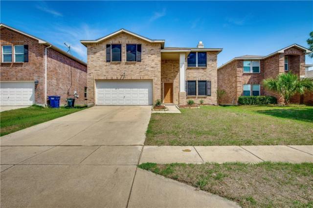 1122 Batt Masterson Drive, Anna, TX 75409 (MLS #13916756) :: RE/MAX Landmark