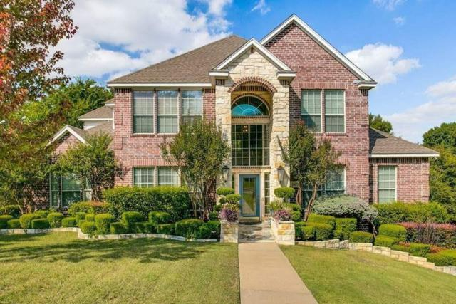 1403 Waterford Court, Desoto, TX 75115 (MLS #13916763) :: RE/MAX Town & Country