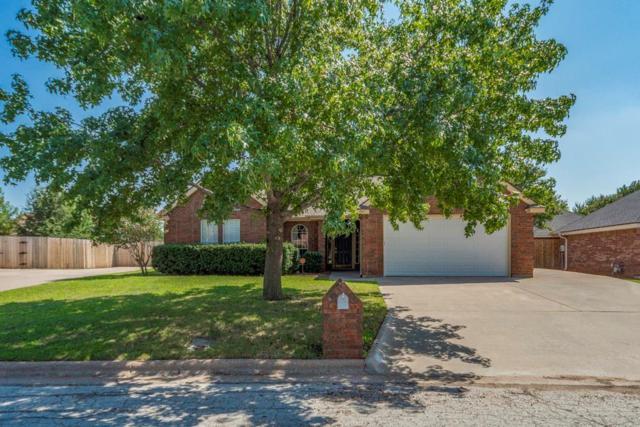 741 Lytle Shores Drive, Abilene, TX 79602 (MLS #13916775) :: RE/MAX Landmark