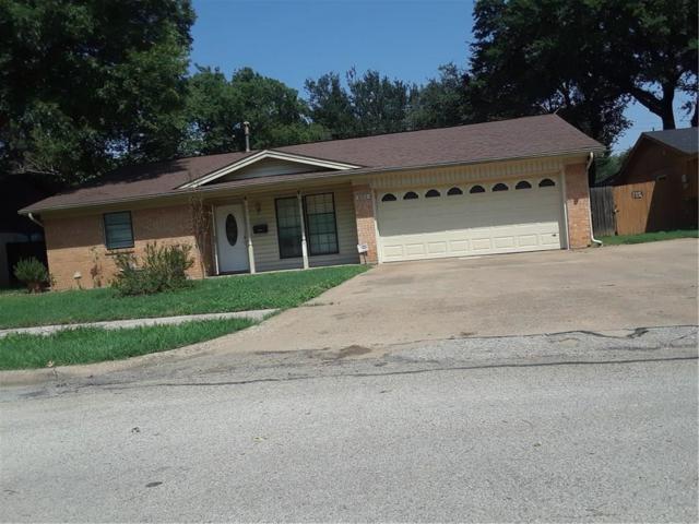 1822 Rindie Street, Irving, TX 75060 (MLS #13916783) :: RE/MAX Pinnacle Group REALTORS
