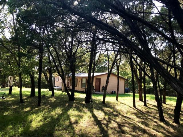 107 County Road 1515, Morgan, TX 76671 (MLS #13916790) :: Frankie Arthur Real Estate