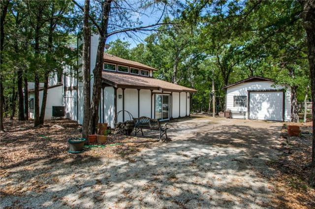 217 Frazier Oaks Road, Pottsboro, TX 75076 (MLS #13916804) :: Team Hodnett