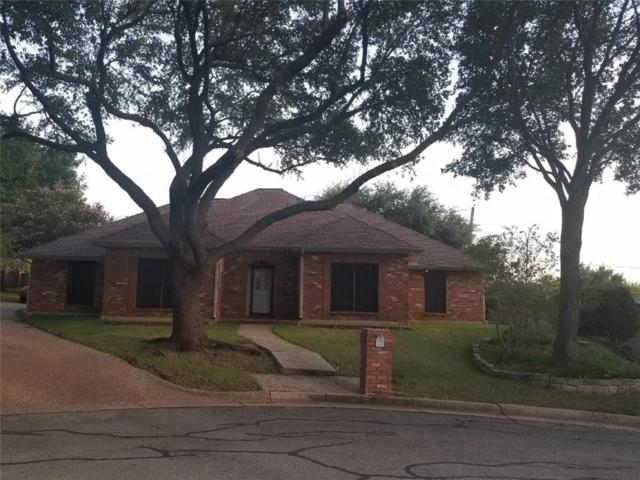 4702 Parliament Court, Arlington, TX 76017 (MLS #13916805) :: The Hornburg Real Estate Group
