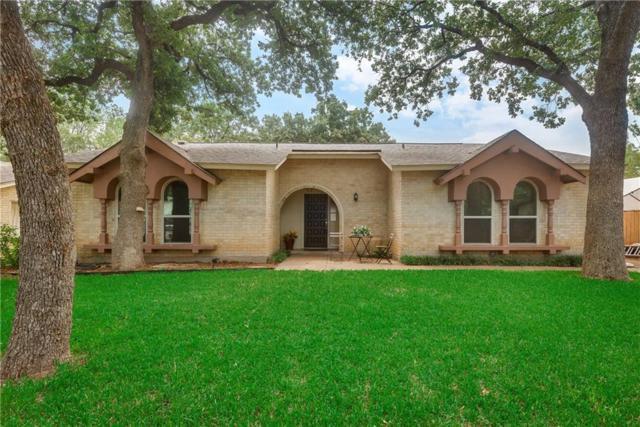 3012 White Oak Lane, Bedford, TX 76021 (MLS #13916815) :: RE/MAX Town & Country