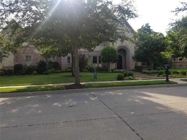 1617 Wicklow Lane, Keller, TX 76262 (MLS #13916846) :: The Hornburg Real Estate Group