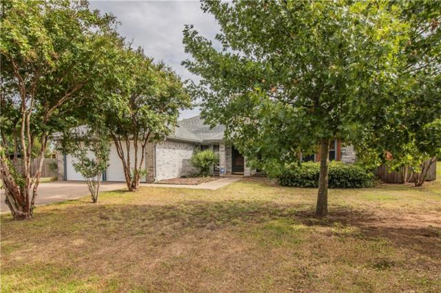116 Wilson Lane, Joshua, TX 76058 (MLS #13916855) :: The Hornburg Real Estate Group