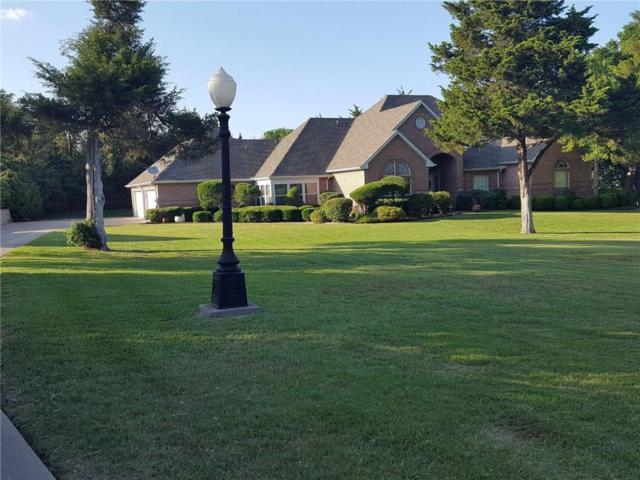 639 E Highland Road, Ovilla, TX 75154 (MLS #13916859) :: Robinson Clay Team