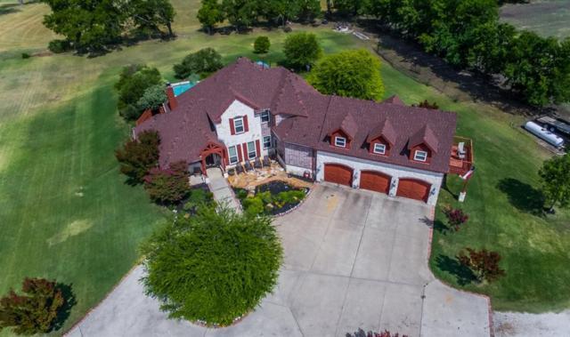 1990 Sunset Trail, Mckinney, TX 75071 (MLS #13916889) :: The Hornburg Real Estate Group