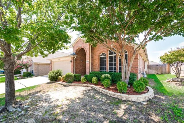 8869 Sunset Trace Drive, Fort Worth, TX 76244 (MLS #13916899) :: Robinson Clay Team