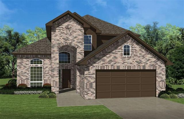 1232 Rebecca Lane, Saginaw, TX 76131 (MLS #13916902) :: The Real Estate Station