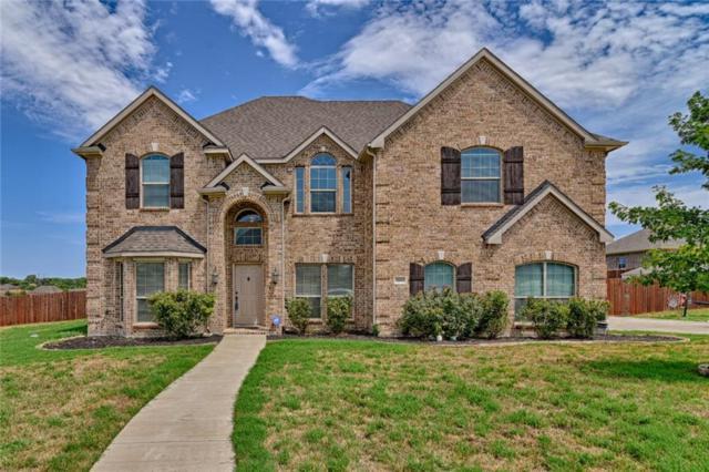 1860 Chuckwagon Drive, Midlothian, TX 76065 (MLS #13916905) :: Lynn Wilson with Keller Williams DFW/Southlake