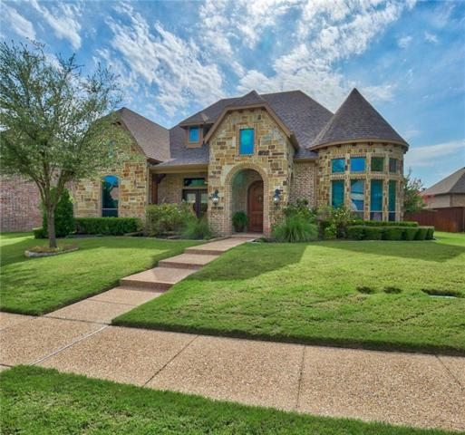 4789 Secret Cove, Rockwall, TX 75032 (MLS #13916917) :: Hargrove Realty Group