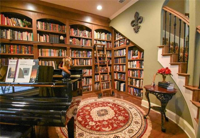136 Red Oak Court, Bullard, TX 75757 (MLS #13916952) :: The Hornburg Real Estate Group