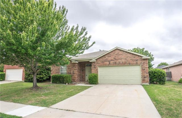 2325 Sumac Court, Little Elm, TX 75068 (MLS #13916973) :: Robinson Clay Team