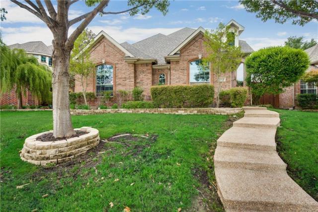 2097 Quail Meadow Lane, Frisco, TX 75034 (MLS #13916982) :: Team Hodnett