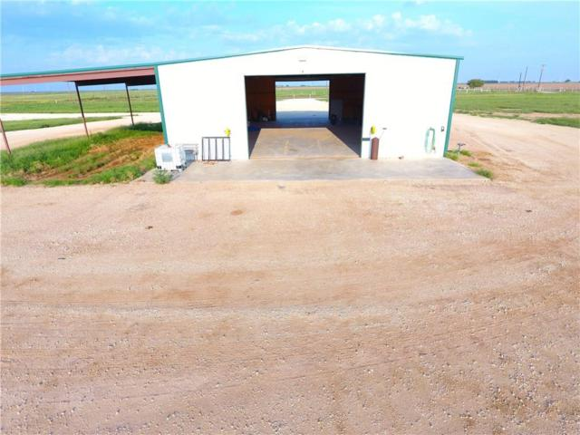 11441 S Fm 267, Munday, TX 76371 (MLS #13917008) :: The Real Estate Station