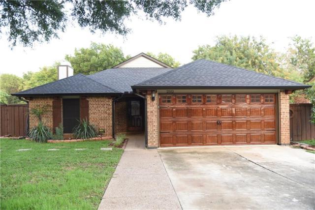 2512 Craig Lane, Denton, TX 76209 (MLS #13917033) :: North Texas Team | RE/MAX Advantage