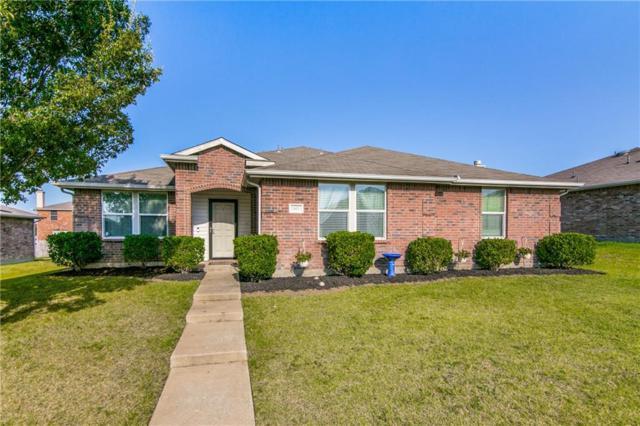 1408 Laurel Lane, Royse City, TX 75189 (MLS #13917052) :: Century 21 Judge Fite Company