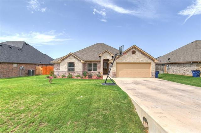 3103 White Horse Court, Granbury, TX 76049 (MLS #13917058) :: The Hornburg Real Estate Group