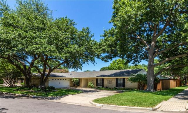 15545 Branchcrest Circle, Dallas, TX 75248 (MLS #13917076) :: NewHomePrograms.com LLC