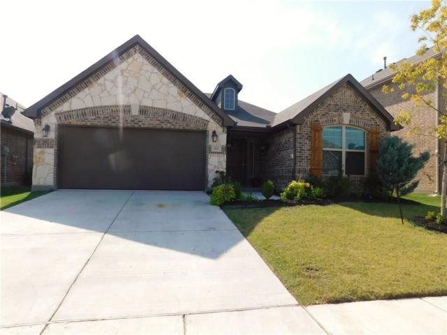 828 Kinghaven Drive, Little Elm, TX 75068 (MLS #13917081) :: Robinson Clay Team