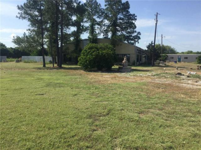 5405 I-30, Greenville, TX 75401 (MLS #13917096) :: NewHomePrograms.com LLC