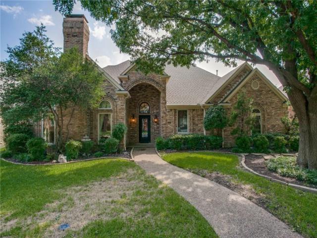 6920 Glenbrook Lane, Dallas, TX 75252 (MLS #13917115) :: Hargrove Realty Group