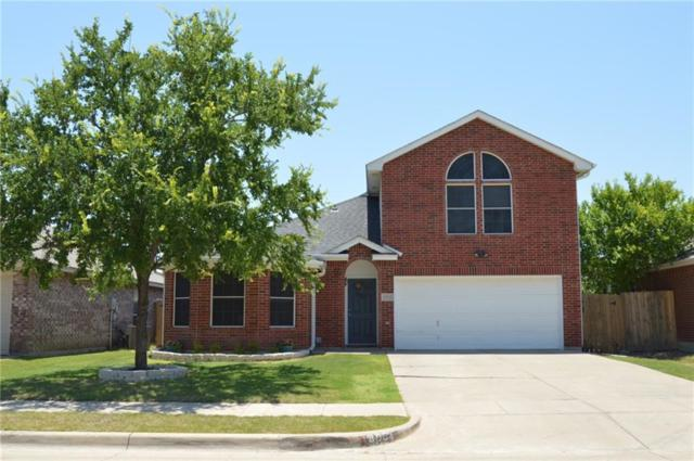8954 Rushing River Drive, Fort Worth, TX 76118 (MLS #13917134) :: Hargrove Realty Group