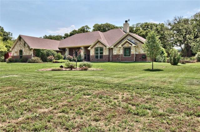 107 Sunny Oaks Court, Weatherford, TX 76087 (MLS #13917148) :: NewHomePrograms.com LLC