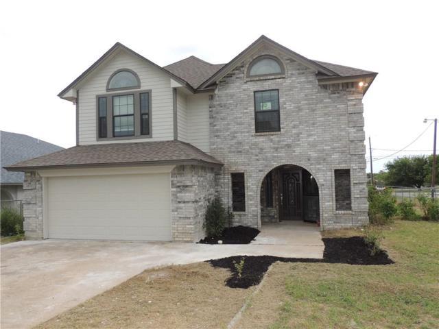 6700 Marvin Brown Street, Fort Worth, TX 76179 (MLS #13917155) :: Robinson Clay Team
