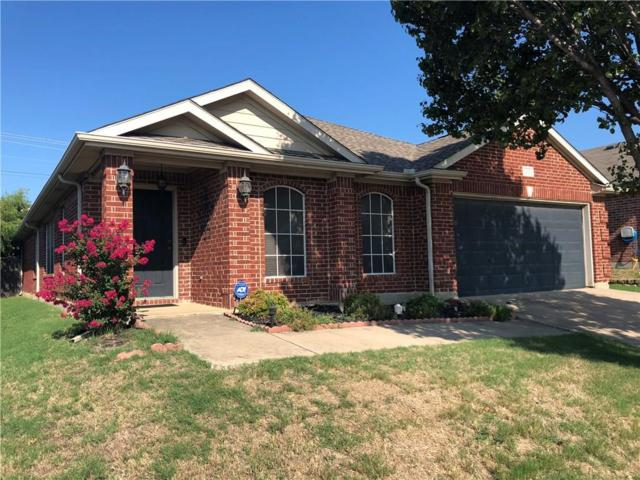 13229 Evergreen Drive, Fort Worth, TX 76244 (MLS #13917165) :: Team Hodnett
