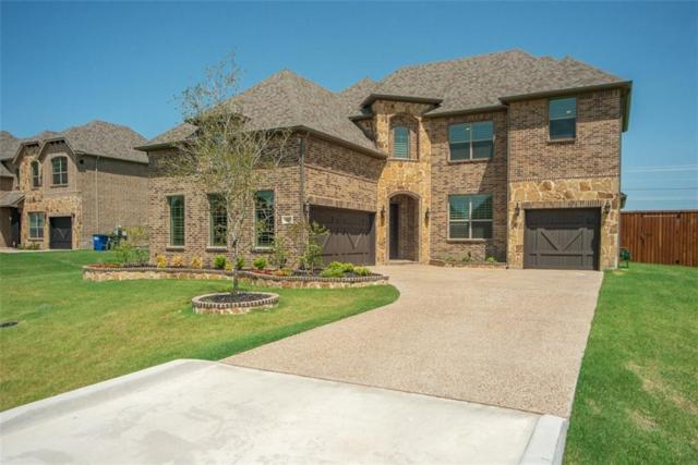 1815 Doves Landing Lane, Wylie, TX 75098 (MLS #13917274) :: Robbins Real Estate Group