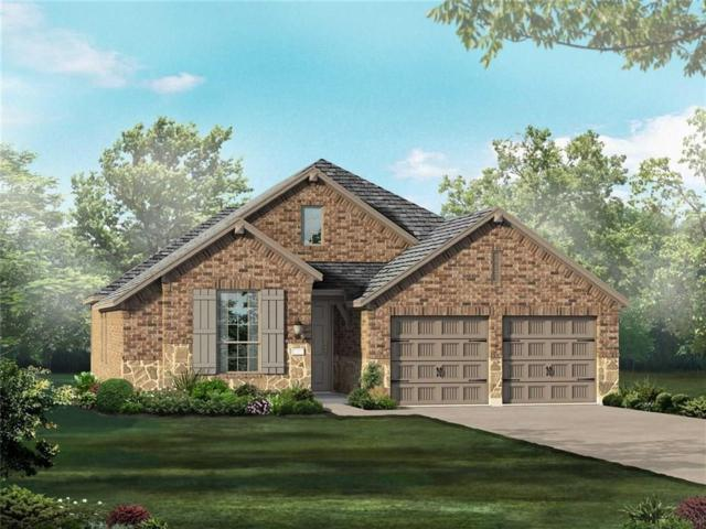 3687 Norwood Avenue, Celina, TX 75009 (MLS #13917282) :: Robinson Clay Team