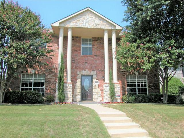 7317 Sharps Drive, Plano, TX 75025 (MLS #13917287) :: RE/MAX Town & Country