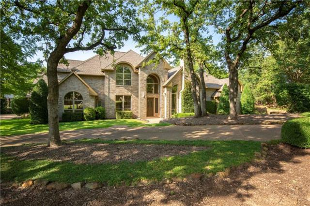 6610 Raintree Place, Flower Mound, TX 75022 (MLS #13917290) :: North Texas Team | RE/MAX Advantage