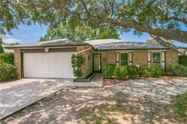5421 Briar Lane, Flower Mound, TX 75028 (MLS #13917301) :: North Texas Team | RE/MAX Advantage