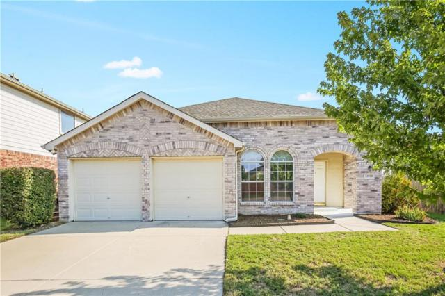 13750 High Mesa Road, Fort Worth, TX 76262 (MLS #13917327) :: Robbins Real Estate Group