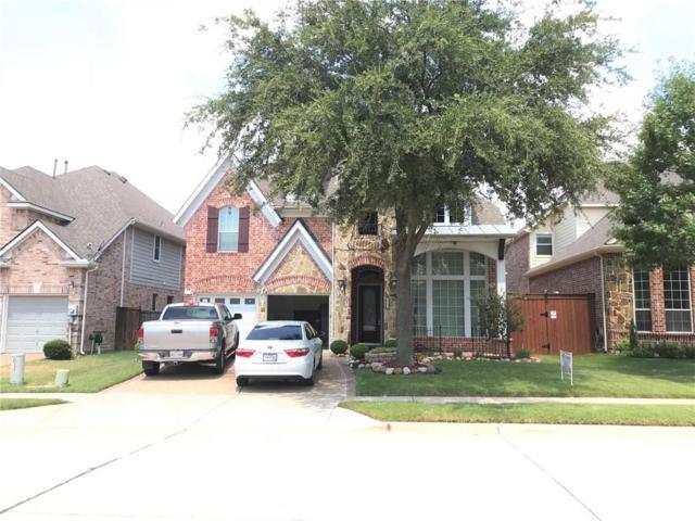 5773 Hidden Creek Lane, Frisco, TX 75034 (MLS #13917329) :: North Texas Team   RE/MAX Advantage