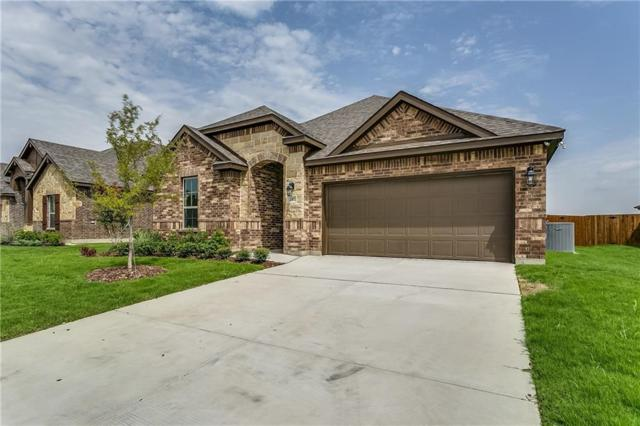 247 Dakota Drive, Waxahachie, TX 75167 (MLS #13917331) :: NewHomePrograms.com LLC