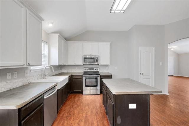 6245 Ryan Creek Road, Fort Worth, TX 76179 (MLS #13917337) :: Robbins Real Estate Group