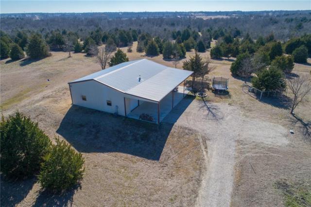 2434 Fm 2649, Lone Oak, TX 75453 (MLS #13917391) :: Magnolia Realty