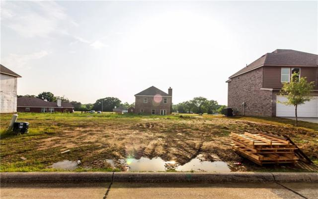 108 Brooks Drive, Terrell, TX 75160 (MLS #13917419) :: RE/MAX Town & Country