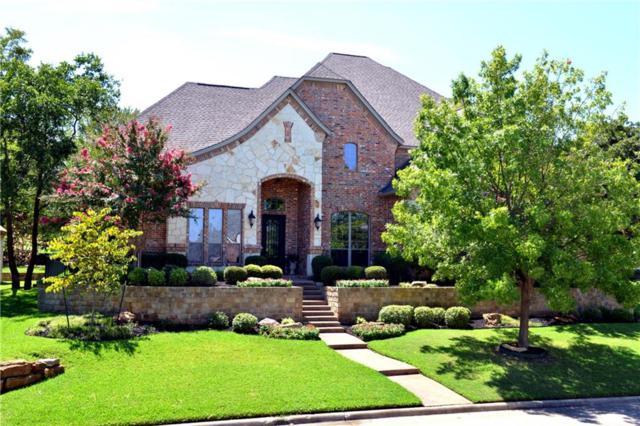 407 Skyline Drive, Trophy Club, TX 76262 (MLS #13917451) :: RE/MAX Landmark