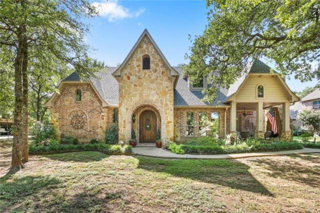 4151 Keyes Lane, Cross Roads, TX 76227 (MLS #13917457) :: RE/MAX Town & Country
