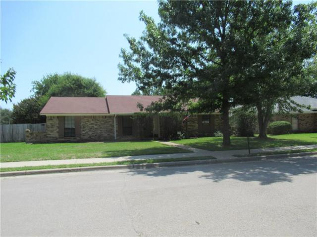 1720 Oak Post Drive, Terrell, TX 75160 (MLS #13917469) :: NewHomePrograms.com LLC