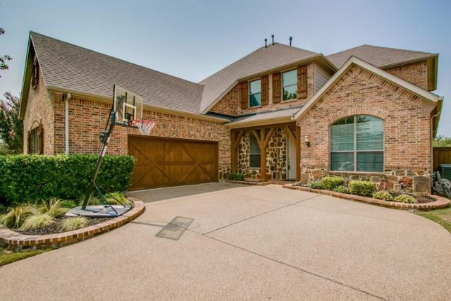 3136 N Camino Lagos, Grand Prairie, TX 75054 (MLS #13917475) :: North Texas Team | RE/MAX Advantage