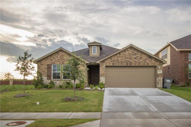 9215 Switchgrass, Forney, TX 75126 (MLS #13917490) :: NewHomePrograms.com LLC