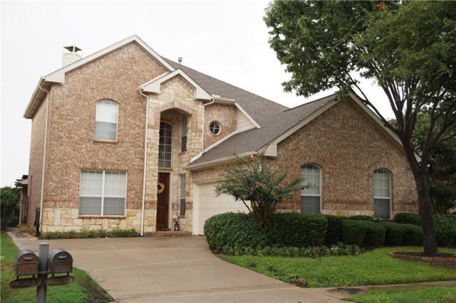 1331 Meadows Avenue, Lantana, TX 76226 (MLS #13917494) :: North Texas Team | RE/MAX Advantage