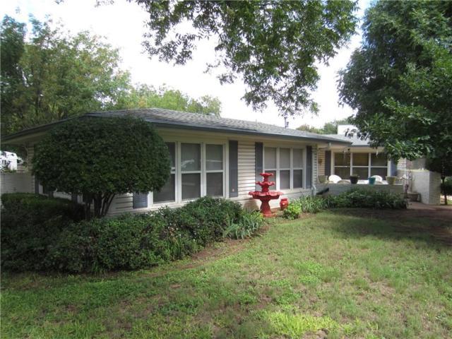 882 S Leggett Drive, Abilene, TX 79605 (MLS #13917523) :: Kimberly Davis & Associates