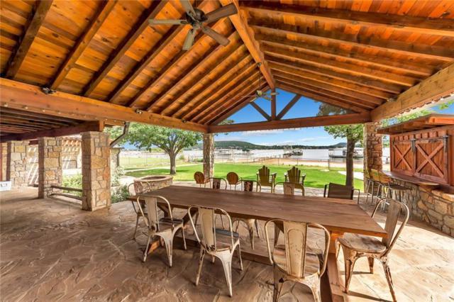 1003 Possum Point, Possum Kingdom Lake, TX 76449 (MLS #13917544) :: Magnolia Realty